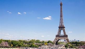 PAMÁTKY PAŘÍŽE A VERSAILLES