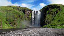 Perly jižního Islandu - letecky v malé skupině, populární zájezd