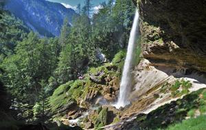 Julské Alpy – Slovinský Kras (hotel Špik s polopenzí)