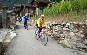 Julské Alpy cyklo s polopenzí, jezera, vodopády (hotel Špik)