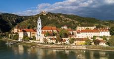 Wachau a Mariazell