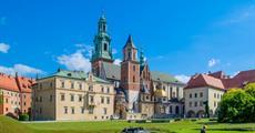 Krakow, Wieliczka a památky Polska
