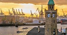 Hamburg - brána do světa