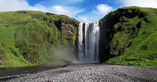 Perly jižního Islandu
