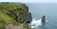 Irsko - země keltských tradic