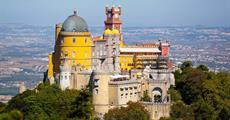 Portugalsko - země mořeplavců