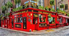 Dublin s výlety