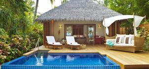 Hotel Baros Maldives *****