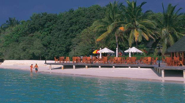 Paradise Island Resort & Spa *****