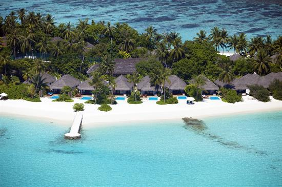 Hotel Velassaru Maldives Resort
