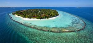 Hotel Kurumba Maldives Resort *****