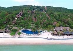 Hotel Nora Beach Resort & Spa