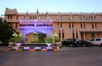 Hotel Beach Sharjah