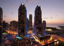 Grosvenor House West Marina Beach Dubai *****