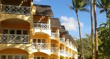 Hotel LUX Merville Beach