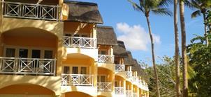 Hotel LUX Merville Beach ***