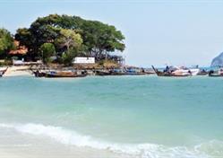 Resort Narutal