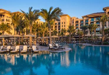Hotel Four Seasons Dubai at Jumeirah Beach