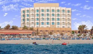 Hotel Sharjah Carlton