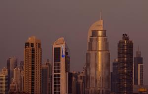 Hotel Downtown by Millennium Dubai (ex. Radisson Blu Dubai Downtown)