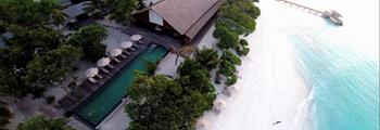 Hotel The Barefoot Eco