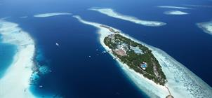 Hotel Vilamendhoo Island Resort & Spa ****