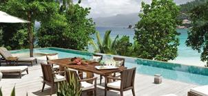 Resort Four Seasons *****