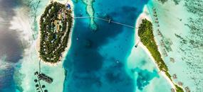 Hotel Conrad Maldives Rangali