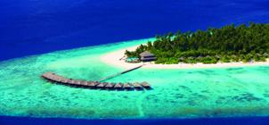 Hotel Filitheyo Island resort ****