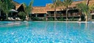 Hotel LUX Grand Gaube *****