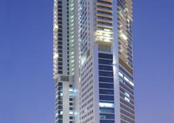 Hotel Fraser Suites