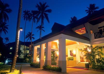 Resort Amora Beach Phuket