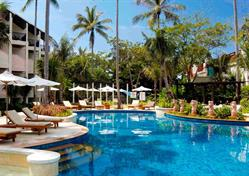 Hotel Horizon Karon Beach and Spa