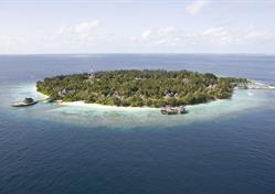 Hotel Bandos Island Resort and Spa