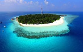 Fihalhohi Island Resort & Spa