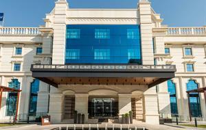 Radisson Blu Resort Ajman