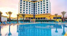 Hotel Oceanic Khorfakkan Resort and Spa
