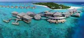 Resort Six Senses Spa Laamu