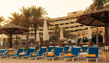 Occidental Sharjah Grand Hotel