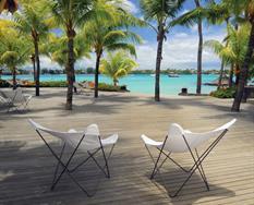 Mauritia Beachcomber Resort & Spa ****