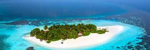 W Maldives ******