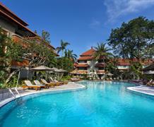 White Rose Kuta Resort, Villas & Spa