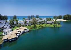 Resort Outrigger Laguna