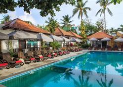 Resort Chaweng Regent Beach