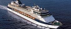USA, Bermudy z Cape Liberty na lodi Celebrity Summit