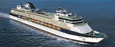 USA, Bermudy z Cape Liberty na lodi Celebrity Summit