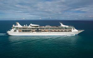 USA, Bahamy z Miami na lodi Enchantment of the Seas