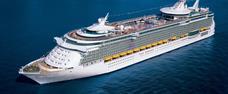 Honduras, Mexiko z Galvestonu na lodi Liberty of the Seas