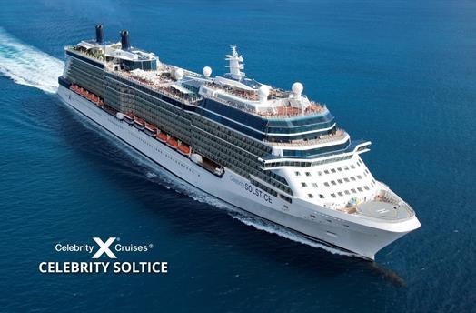 Australie, Nový Zéland na lodi Celebrity Solstice *****
