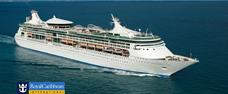 USA, Bahamy na lodi Enchantment of the Seas